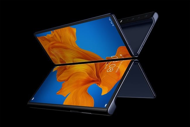 Huawei anuncia nueva línea de productos 5G