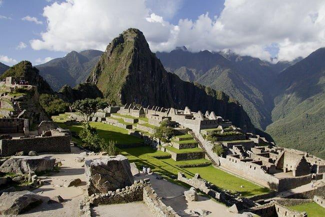 4 Razones para visitar Perú