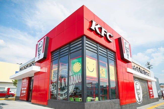 KFC pone en marcha nuevo protocolo