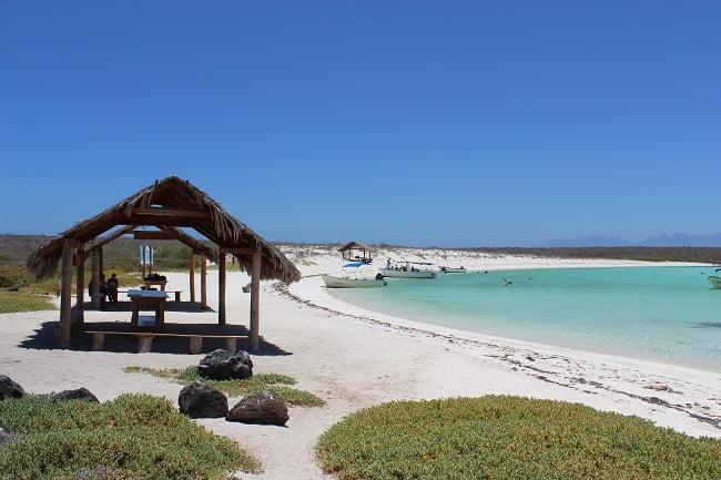 Paraíso natural de Isla Coronados, BCS