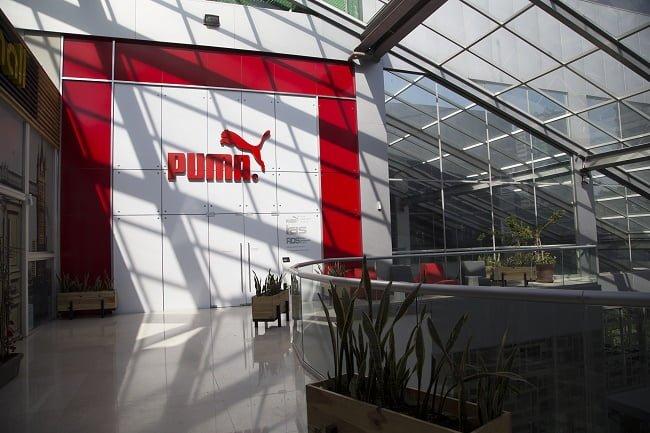 Puma en la lista de Súper Empresas 2020