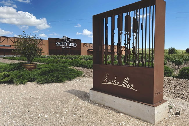 Bodegas Emilio Moro renueva su oferta