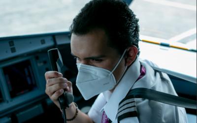 Protocolo de Bioseguridad de Volaris