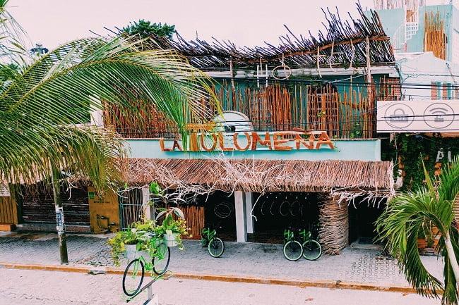 La Tulumeña – Nuevo Hotel Boutique