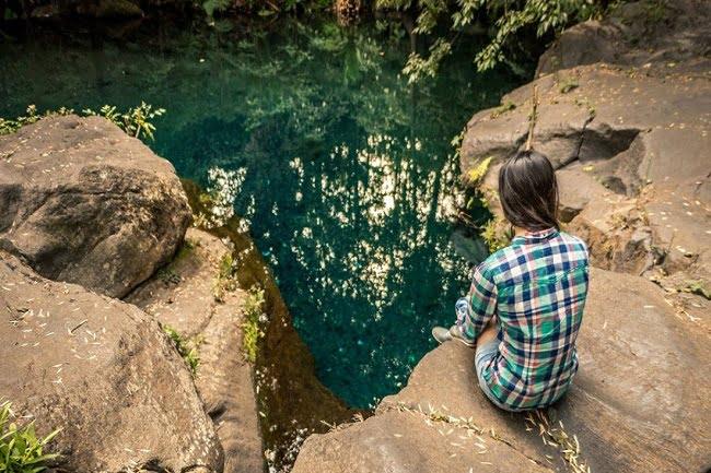Parque Nacional Barranca de Cupatitzio