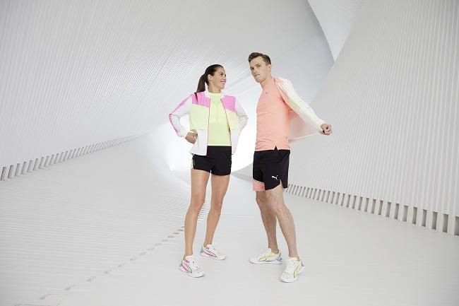 Ultra Ride, el nuevo calzado para corredores