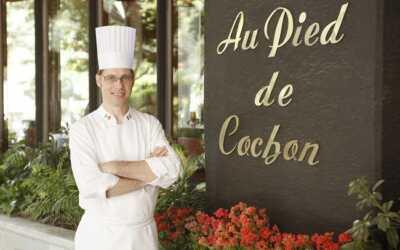 """Experiencia de los restaurantes: """"Chefs en tu Casa"""""""