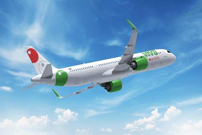 Viva Aerobus operará sus 97 rutas