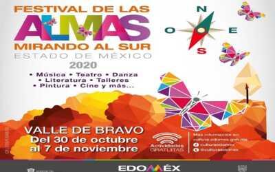 18ava edición del Festival de las Almas 2020