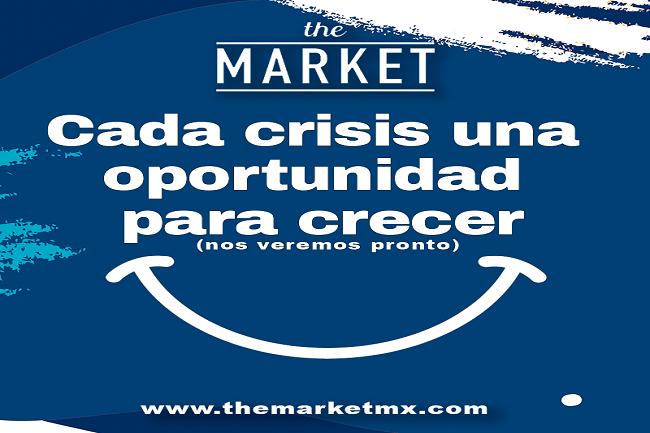 The Market nueva plataforma