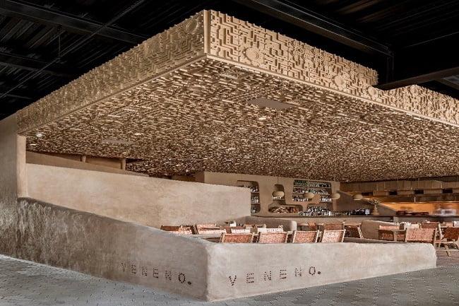 Restaurante tapatío Veneno es galardonado