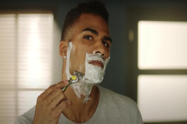 Gillette lanza la campaña #ShaveNovember