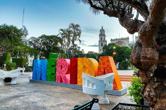 Mérida una de las mejores ciudades del mundo