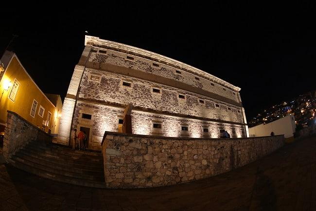 La Ruta de la Independencia en Guanajuato