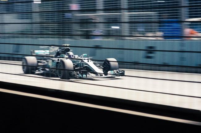 Gran Premio Gillette CDMX