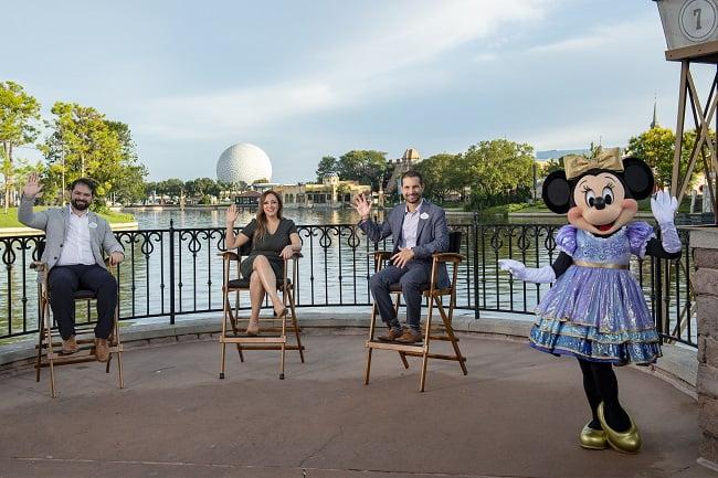 50° Aniversario de Walt Disney World Resort