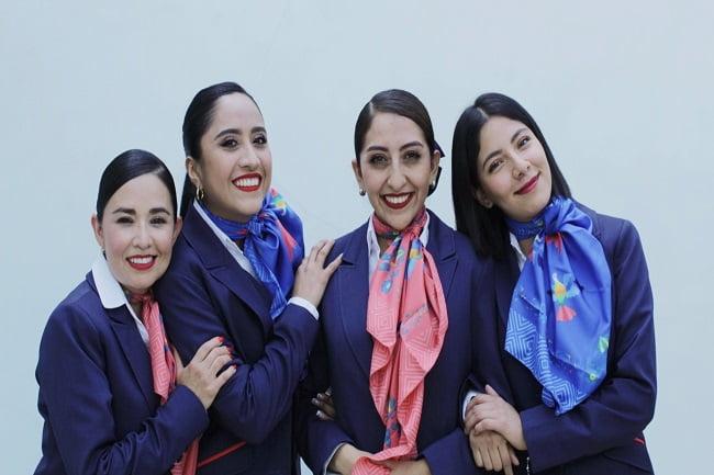 Aeromar renueva su imagen