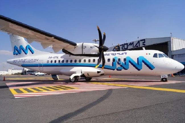 Iberia y Aeromar 18 destinos en México